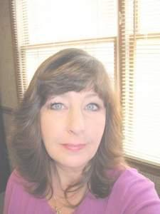 Sherry Stanley : Senior advertising representative