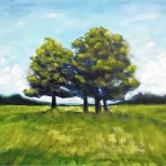 Apple Gallery to feature local artist Justine Luzwick