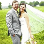 Griffin-Holmes wed