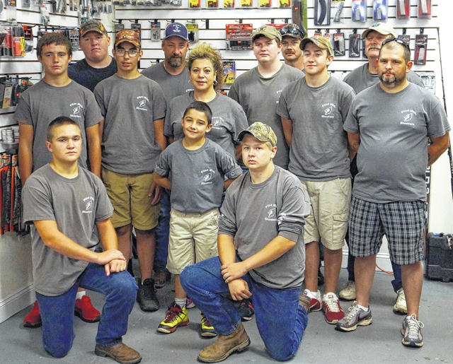 Program offers hunter safety training for local youths