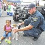 National Night Out promotes crime prevention