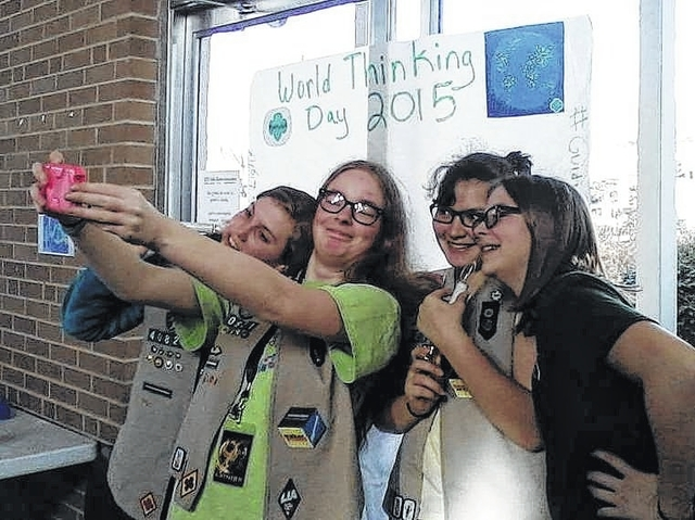 Girls Scouts offer more than cookies