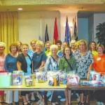 Pilot Mountain VFW Auxiliary serves veterans