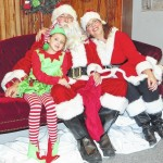 Christmas in Historic Danbury set for December 6