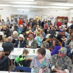 Westfield community comes out to support Families In Need fundraiser
