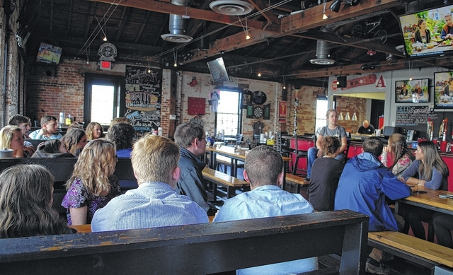 Future leaders get glimpse of business in Elkin