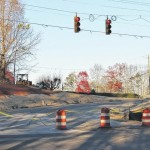 Old Westfield bridge project extended