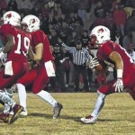 Turnovers doom Cardinals in 3rd round