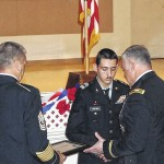 Cadets enjoy formal fun at JROTC Military Ball