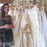 Bridal fair serves rural couples