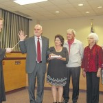 Tucker added to county board