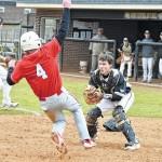 Eagles get defensive, edge East Surry