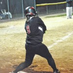 Lady Cards claw back to down Sauras