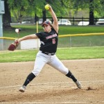 Lady Cards rout Bears on senior night