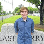 East Surry student tapped to attend leadership program