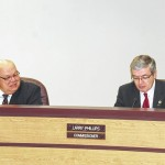 County board chimes in on HB2