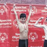 Local Special Olympic athletes bring home medals