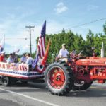 Shoals July 4 parade coming soon