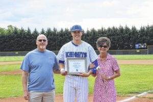 Local athletes receive SCC honor