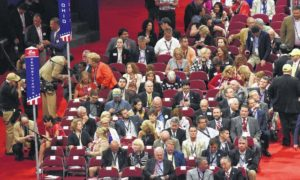 RNC: Ohio delegation overjoyed by 'Down Under' speech