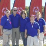 Special Olympics athletes travel to High Point