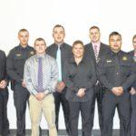 20 graduate from Basic Law Enforcement