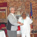 Local residents honored in the spirit of MLK