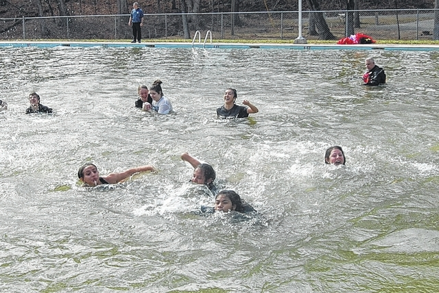 Polar Plunge belly-flops its way to Bay City next weekend
