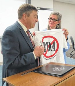 DA says drug fight requires team effort