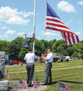 Westfield Memorial Day service slated