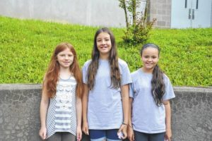 Pilot Mountain Elementary School names Honor Roll students