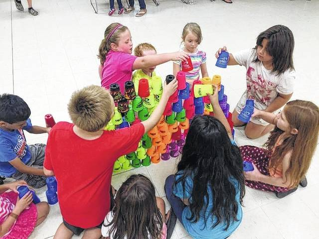 Library's summer reading program kicks off Thursday